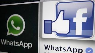 Facebook'tan WhatsApp'a 19 milyar dolar - BBC TÜRKÇE
