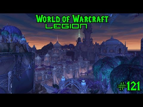 Wachablösung ۩ WoW #121۩ Legion[German]