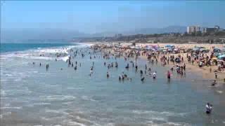 Пляж (Клип)