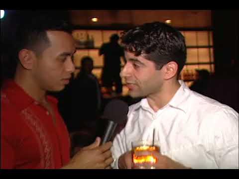 Alex interview Israel