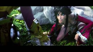 League of Legends  ALL Cinematic Trailer (2019)