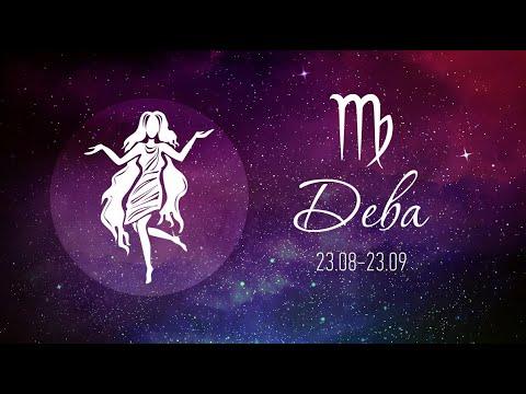 Дева — характеристика знака зодиака
