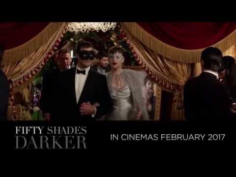 Fifty Shades Darker - Trailer A (Official)
