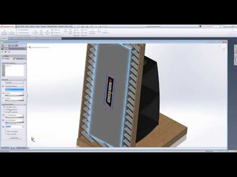 SolidWorks in Your Industry Pt 1 - Point Of Sale