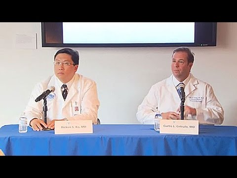Web Extra: Mass. General Hospital Penis Transplant Q&A