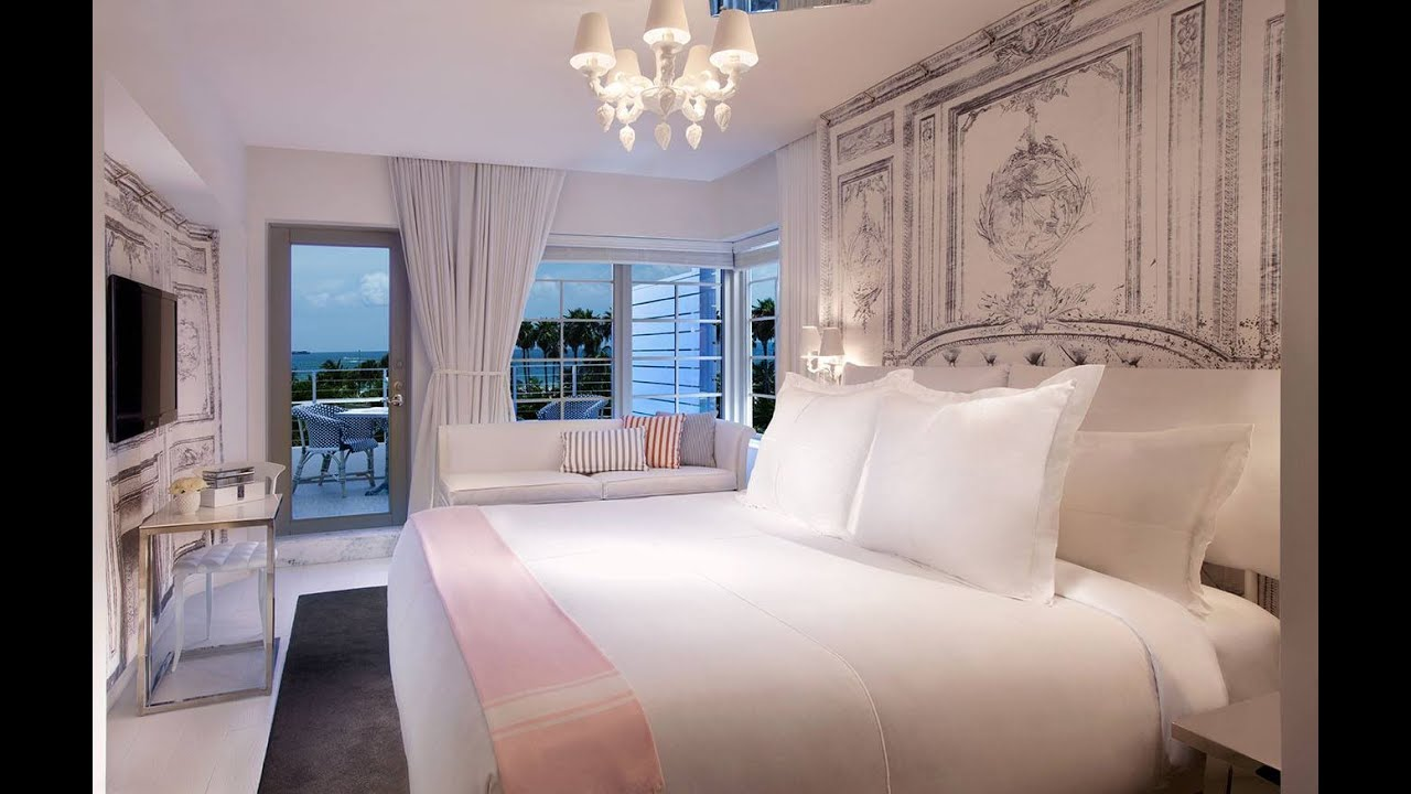 Book A Room In King Miami