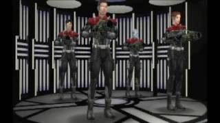 Star Trek: Elite Force II PC Games Trailer - Elite Force 2