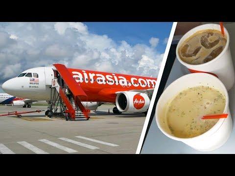 Trip Report Kuala Lumpur - Langkawi | AirAsia AK 6310 | A320-200neo | Broewnis Travel