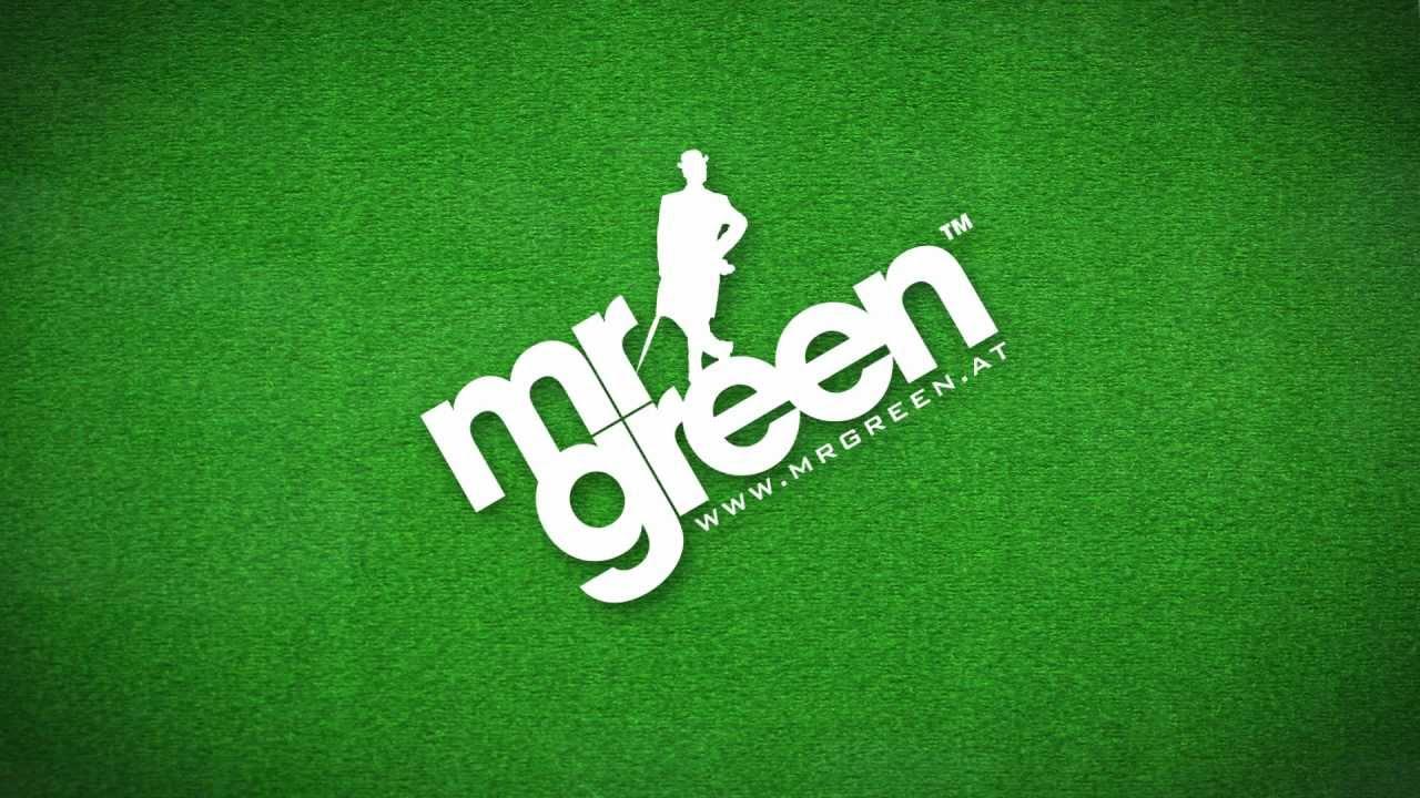 Mrgreen 5 Euro