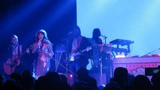 Jenny Lewis - On The Line - live - Dallas, TX