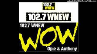 WNEW-FM Evolution of Rock 04-11-1998