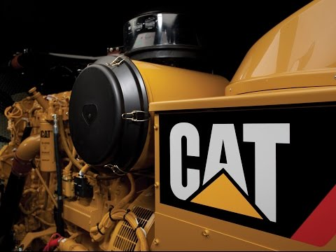 How to size generator by Web Program ( Specsizer ) Caterpillar
