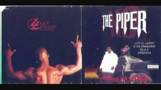 No The Piper- Night B4