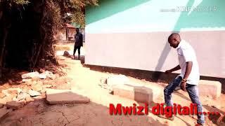 Cheka na uhondo vol..3... Mwizi wa kidigitali
