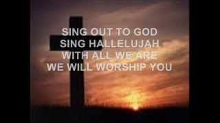The Wonder of Your Love by Hillsong (with lyrics)