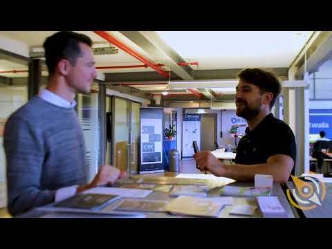 BTC  BITCOIN & BLOCKCHAIN in Europe Teil 6 - Berlin | Deutschland