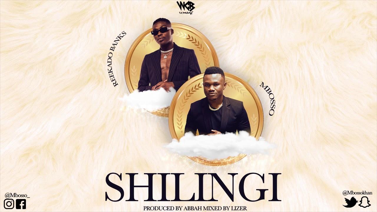 Shilingi (Official Audio)