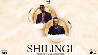 Mbosso Ft Reekado Banks - Shilingi (Official Audio) Sms SKIZA 8547463 to 811