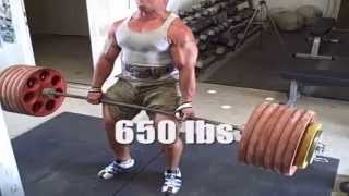 Deadlifting - The Ultimate Motivation