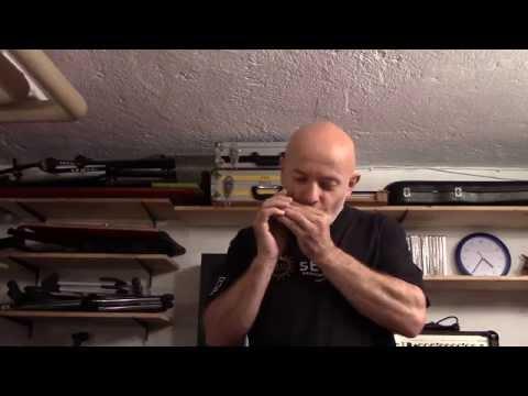 Mundharmonika lernen für Kinder Teil 1 from YouTube · Duration:  9 minutes 25 seconds