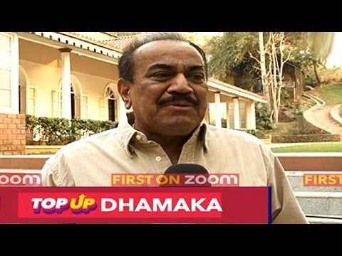 Shivaji Satam Talks About His Suicide Rumor | Exclusive | #TellyTopUp