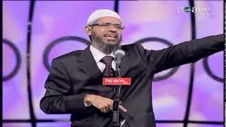 What is the purpose of our life? Dr. Zakir Naik - Full Lecture