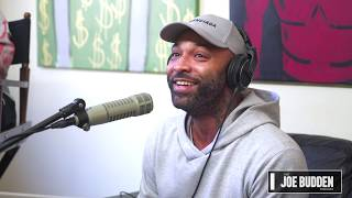 Do You See Your Dad In Me? | The Joe Budden Podcast