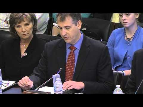"Travis Snapp Testimony - Oversight Hearing on ""The 2008 Lacey Act Amendments"""