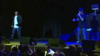 Eminem - Underground [Live] [HQ]