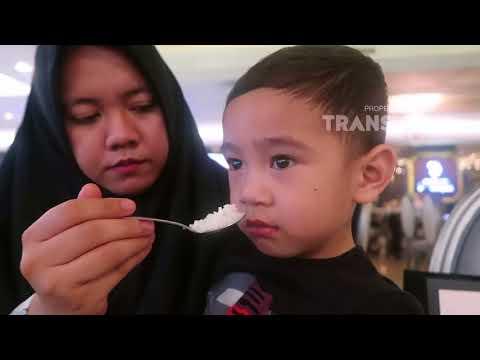 JANJI SUCI - Rafatar Ke Mall Sama Mama Tita (25/2/18) Part 1