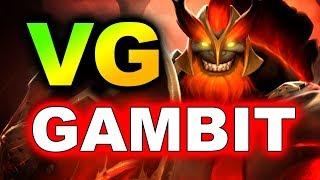 vg vs gambit china vs cis 3 22 gg epicenter major 2019 dota 2