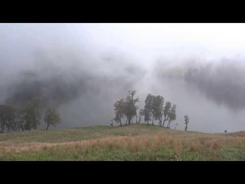 Ungaran traveler trip to Ranu Kumbolo Gunung Semeru