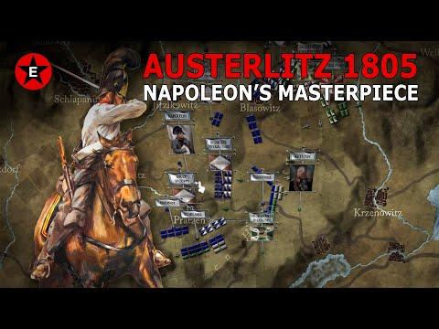 Napoleonic Wars: Austerlitz 1805