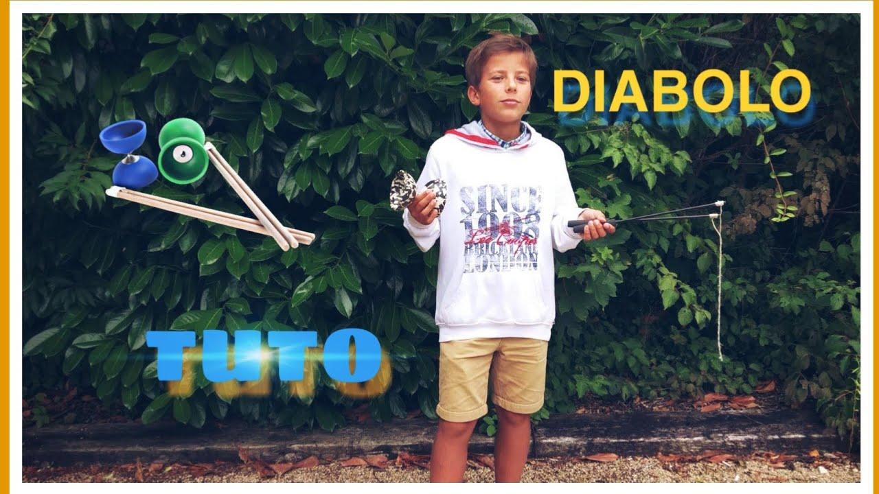 Download 10 FIGURES DE DIABOLO À APPRENDRE (TUTO)