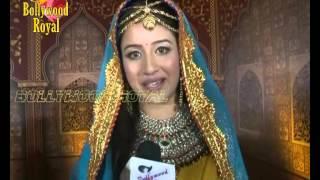 Launch of Zee TV's New TV Serial ''Jodha Akbar'' 3