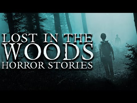 5 TRUE Scary Lost In The Woods Stories (Vol. 3)