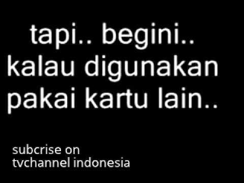 Video Lucu Orang Papua vs Operator Telkomsel