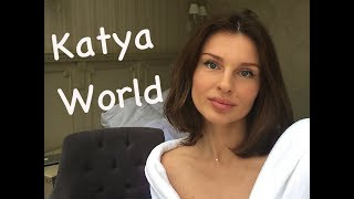 Я крашусь просто / New Look Style Makeup for Every Day (KatyaWORLD)