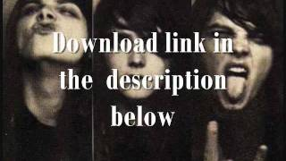 My Chemical Romance - I'm Not Okay Demo Studio Version (With Lyrics and Download Link)