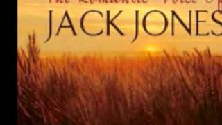 What I Did For Love- Jack Jones