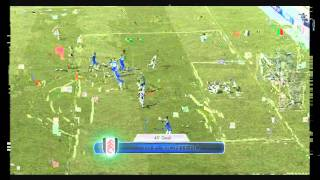 FIFA 12 - Fulham FC - Manager Mode Commentary - Season 2 - Episode 5 -