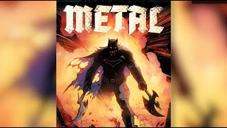 Dark Knights: Metal Teaser with Scott Snyder at SDCC 2017 - IGN Access