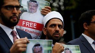 «Убили одного человека, и что?» Могут ли США отменить поставки вооружения из-за инцидента с Хашогги