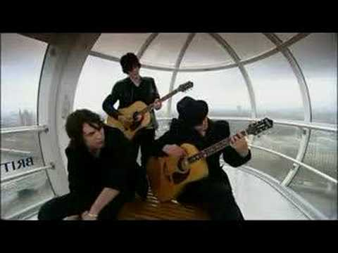 Carling 24 - Dirty Pretty Things acoustic