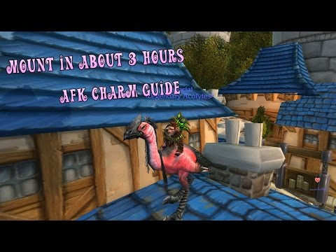 Love is in the Air, Quest 8: A Gift for the King of Stormwind (WoW ...
