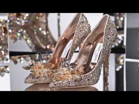 Jimmy Choo Cinderella Collection | Jimmy Choo