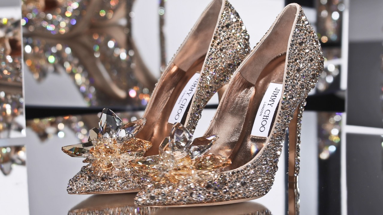 a37cf53667b Jimmy Choo Cinderella Collection | Jimmy Choo - YouTube