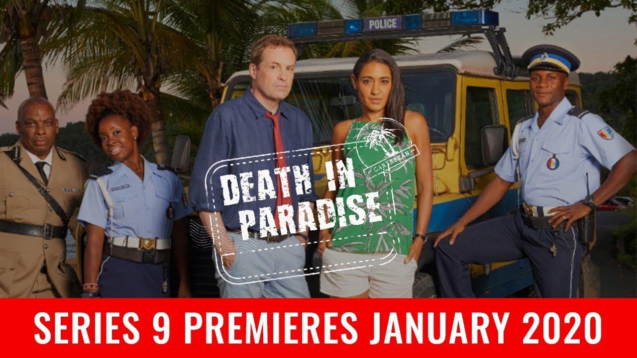 Death In Paradise Titelmusik