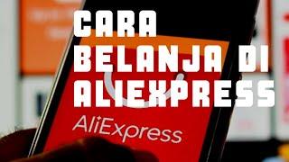 CARA BELANJA DI ALIEXPRESS screenshot 4