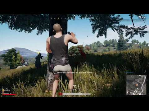 PUBG on XBOX ONE X IS INSULTINGLY BAD!